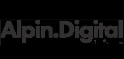 Web Logos T Alpin.Digital