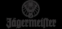 Web Logos T Jägermeister