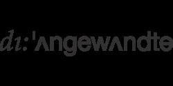 Web Logos T Die Angewandte